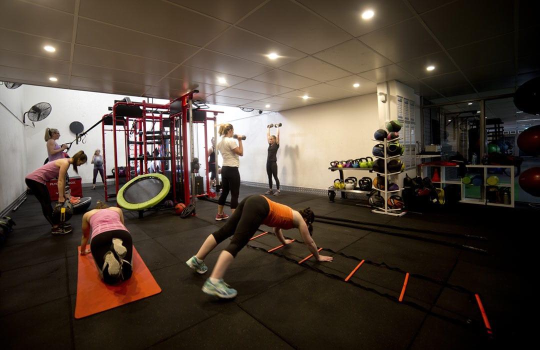 Pilates Classes Adelaide