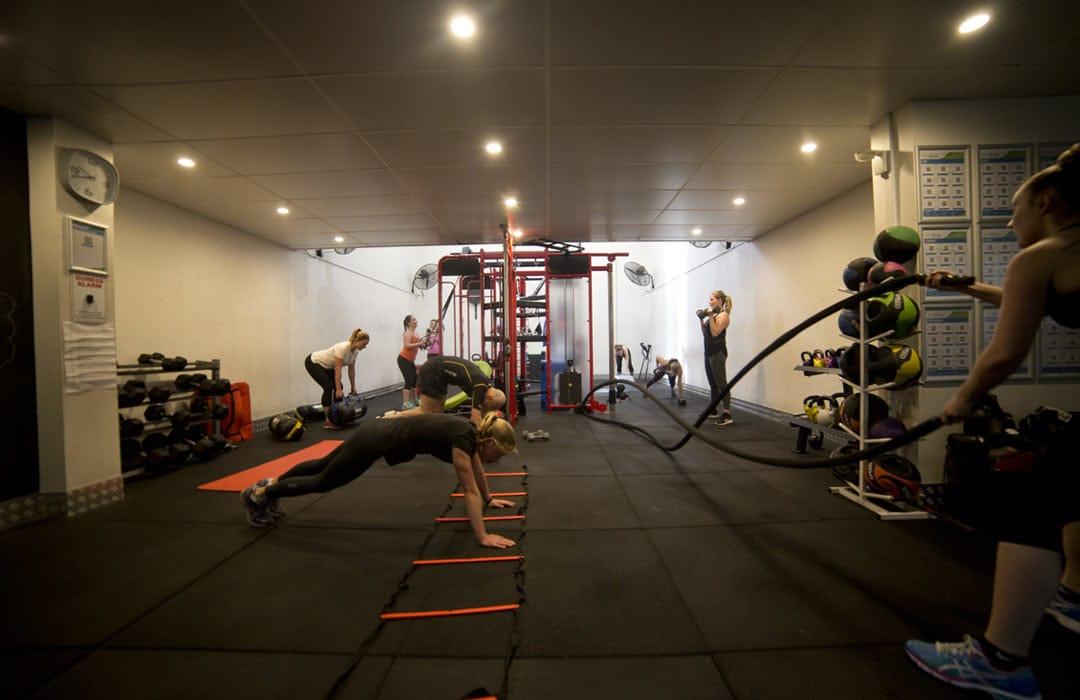 Pilates Adelaide
