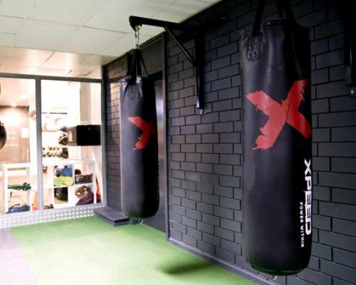 Functional Training Zone 2
