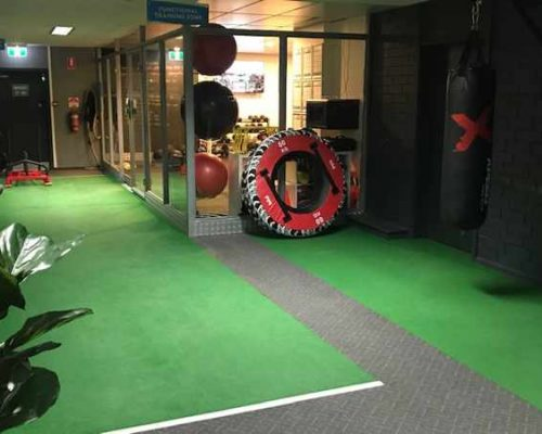 Functional Training Zone 3