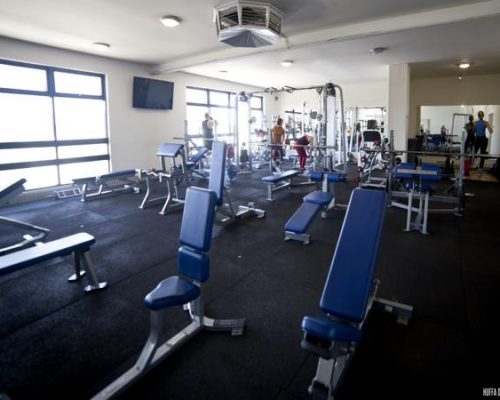 24 Hour Gyms Adelaide