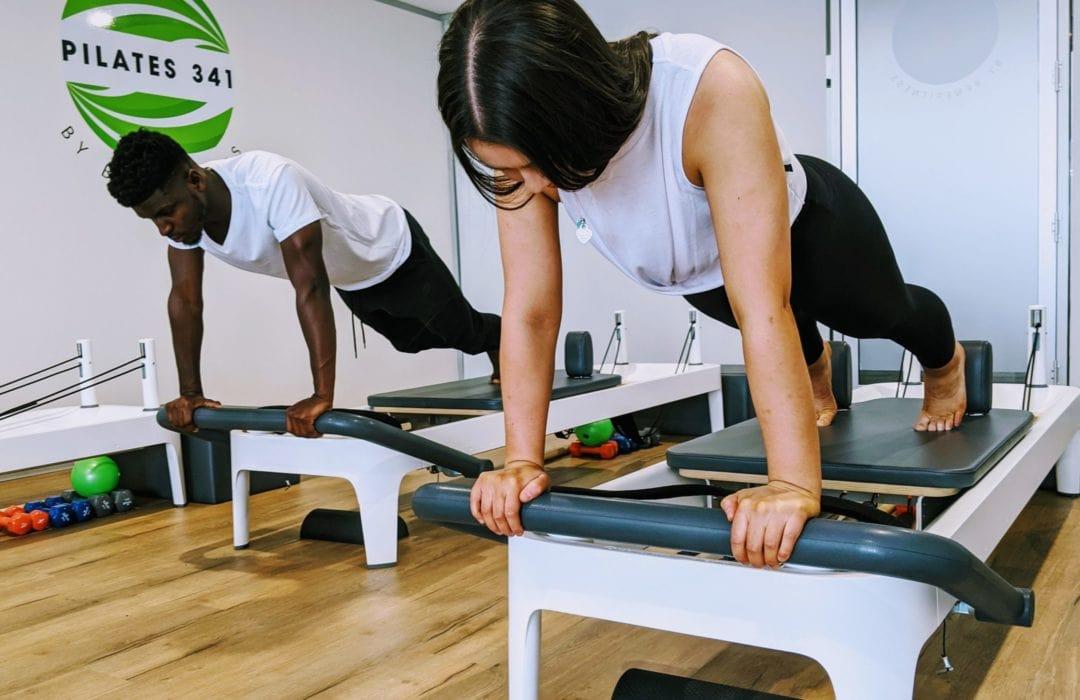 Pilates Northern Suburbs Adelaide